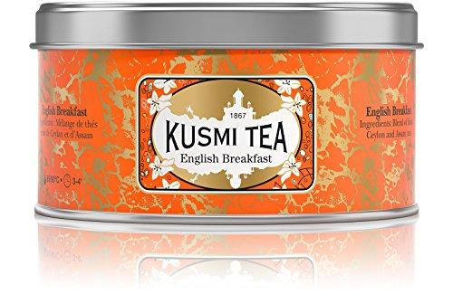 Kusmi Tea - English Breakfast