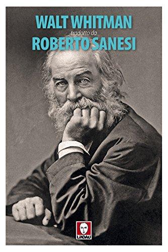 Walt Whitman. Testo inglese a fronte