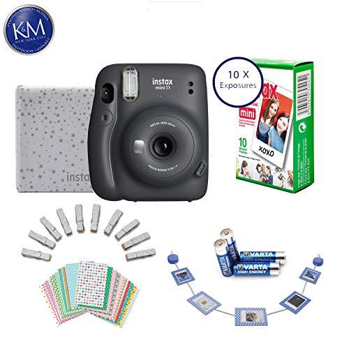 fujifilm instax mini 11 instant camera review