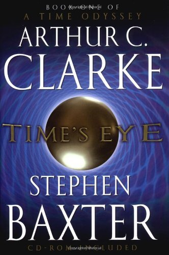 Time's Eye (Time Odyssey Book 1)