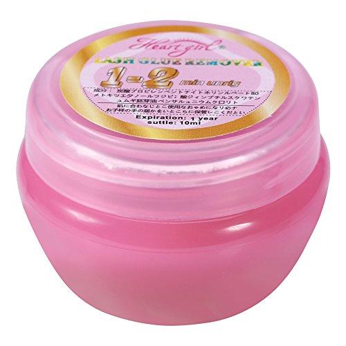 Crema Profesional Para Quitar Pestañas Disolución Adhesiva Rápida Para Pestañas, Fácil De Controlar, Sin Daños En Los Listones Naturales