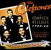 The Cleftones Complete Release