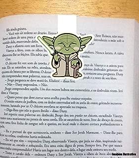 Marca Pagina Magnetico Yoda