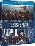Resistencia (BD) [Blu-ray]