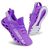 UMYOGO Women's Sneaker Lightweight Tennis Shoes Fashion Casual Walking Running Shoes Sneakers for Women Non Slip