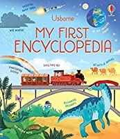 My First Encyclopedia (My First Book)