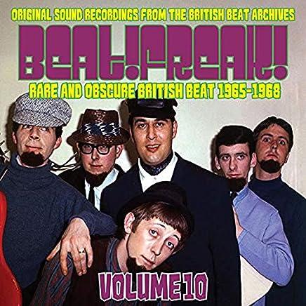 VARIOUS ARTISTS - Beatfreak 10 (2019) LEAK ALBUM