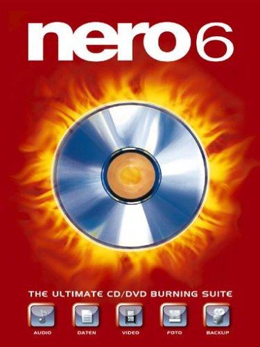 Nero 6.0