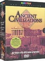 Ancient Civilizations: Rome & Pompeii [DVD]