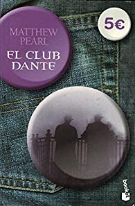 Club dante, el par Matthew Pearl