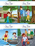 Jodi Dee Jesse True Collection - Books 1-4, The Power of Feelings and Learning to Deal with Emotions