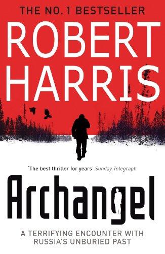 Archangel: the #1 bestseller
