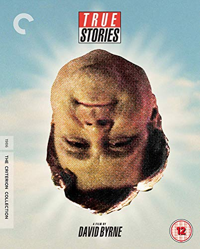 True Stories (1986) [The Criterion Collection] [Blu-ray + CD] [2018]