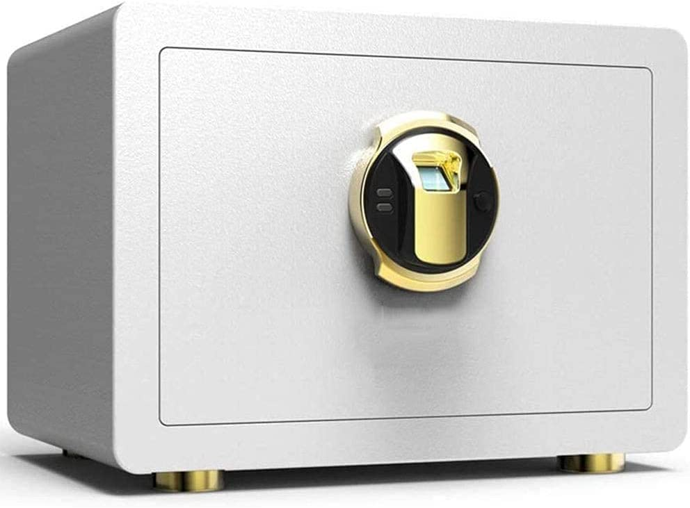 PARTAS 2021 New Safe Home Small Mini Office specialty shop Anti-Theft Max 58% OFF Fing