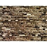 """Noch 57720 Mauerplatte """"Basalt"""", extra lang, 64 x 15 cm -"""