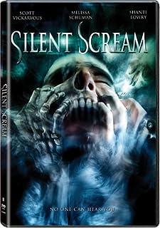 Silent Scream [Reino Unido] [DVD]