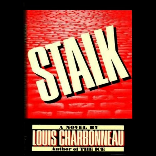 Stalk audiobook cover art