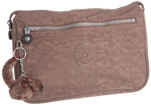 Kipling - Trousse de toilette - Puppy - 4.0 liters - Monkey Brown - K13618757