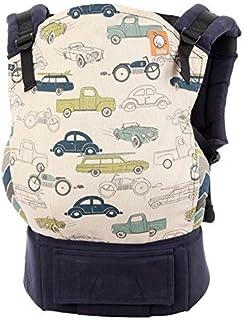 Baby Tula Ergonomic Baby Carrier - Slow Ride