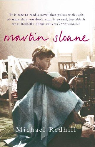 Martin Sloane: A Novel (English Edition)