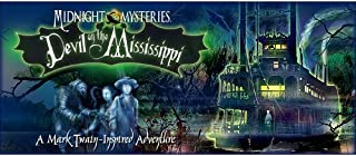 Midnight Mysteries: Devil on the Mississippi [Online Game Code]