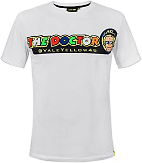 VR46 - Camiseta - para hombre