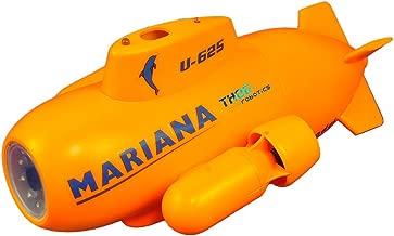 ThorRobotics Underwater Drone Mini Mariana RC Submarine HD Underwater Camera Drone with FPV