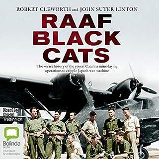 RAAF Black Cats cover art