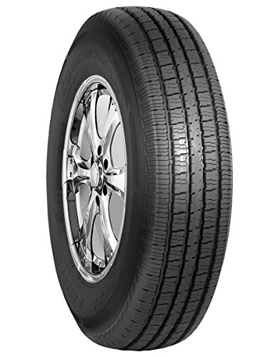 WILD TRAIL Commercial Truck Radial Tire-2257516 115Q