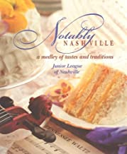 Best junior league of nashville cookbook Reviews