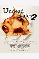 Undead Tales 2 Kindle Edition