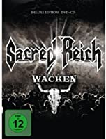 Live at Wacken Open Air
