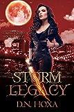 Storm Legacy (Scarlet Jones Book 3)