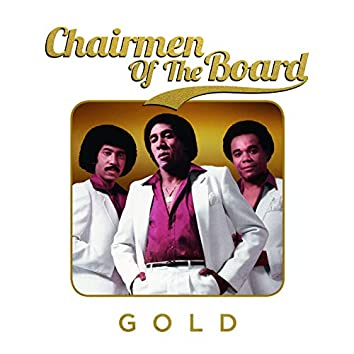 Chairmen of the Board - Gold