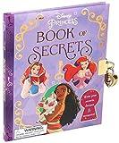 Disney Princess: Book of Secrets