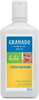 Linha Bebe Granado - Condicionador Bebe Tradicional 250 Ml - (Granado Baby Collection - Classic Baby Conditioner 8.5 Fl Oz)