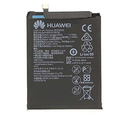 Original Huawei Nova Ersatz Akku Batterie 3020mAh HB405979ECW Herstellernummer: 24022116