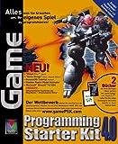 Game Programming Starter Kit 4.0 -