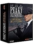 Peaky Blinders-L'intégrale des 4 Saisons