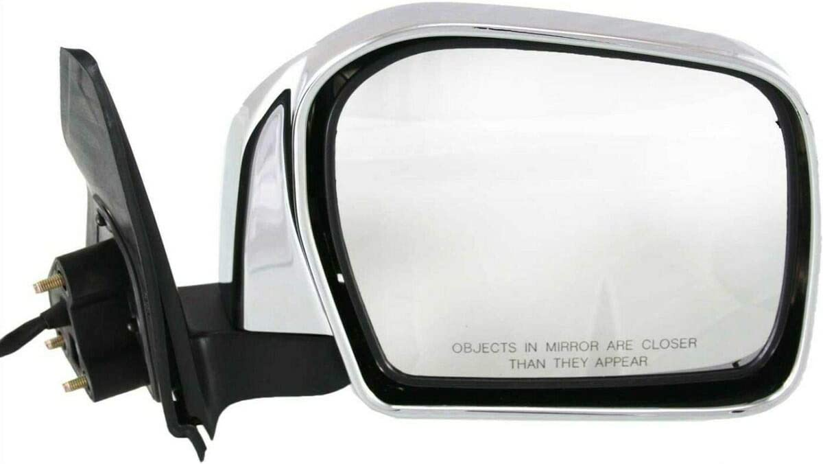 Premium Plus Power Mirror Compatible 2001-2004 Tacom Toyota with 25% OFF Las Vegas Mall
