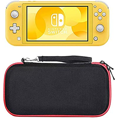 CONNYAM Carrying Case for Nintendo Switch Lite,...