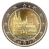 2 € Deutschland 2011 G Kölner Dom