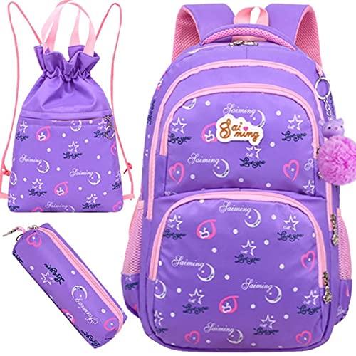 XMYNB Bolsas de escuela Mochila ortopédica Mochila escolar barata mochila mochila de viaje para niños bolsas de escuela para niñas niños mochilas escolares