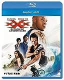 トリプルX:再起動 ブルーレイ+DVDセット[Blu-ray/ブルーレイ]