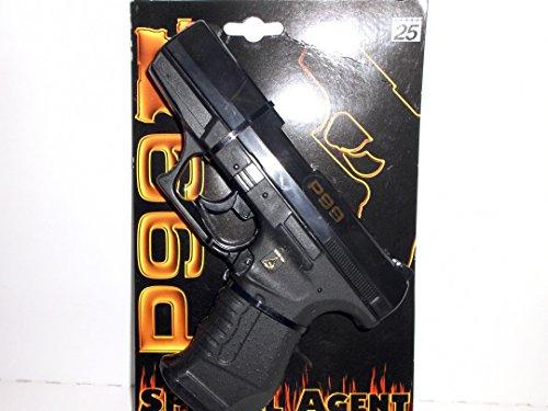 Gun de jouet - Pistolet Special Agent P99 25er