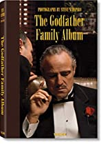 The Godfather Family Album de Paul Duncan