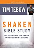 Shaken Bible Study DVD: Discovering Your True Identity in the Midst of Life's...