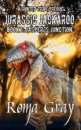 Jurassic Jackaroo: Jasper's Junction