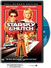 Starsky & Hutch (Full Screen Edition) by Warner Home Video