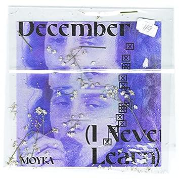 December (I Never Learn)